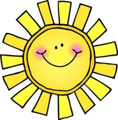 Słońce (zabawy dla średniaków istarszaków)