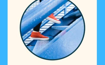 Zrób doprzodu cztery kroki- zabawy dla grupy średniaków istarszaków